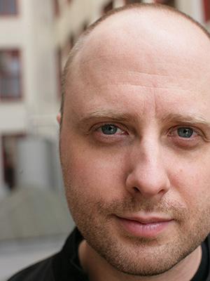 Drew Schnurr, composer