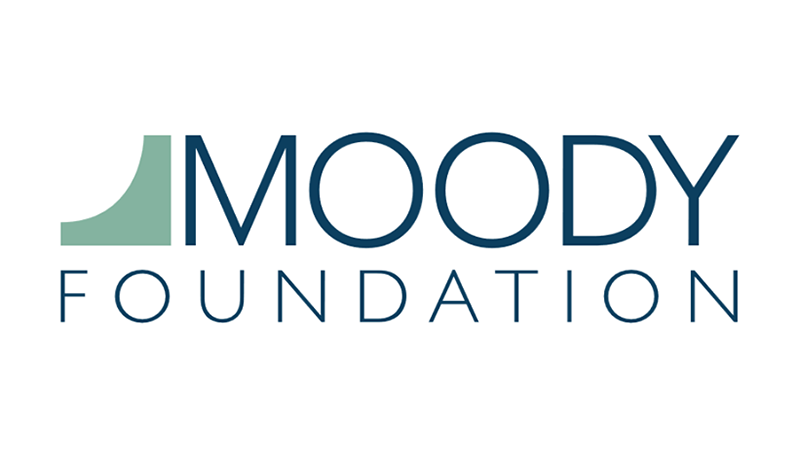 Moody Foundation Logo