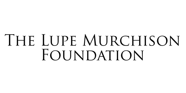 Lupe Murchison Foundation Logo