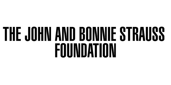 John and Bonnie Strauss Foundation