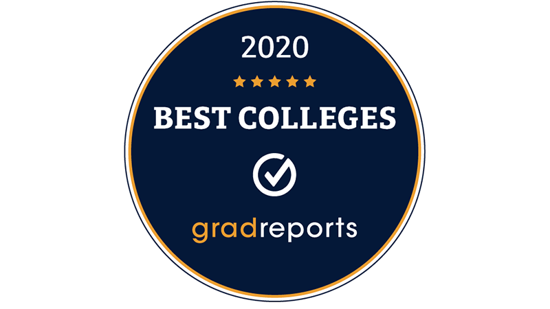Grad Reports Best Colleges 2020