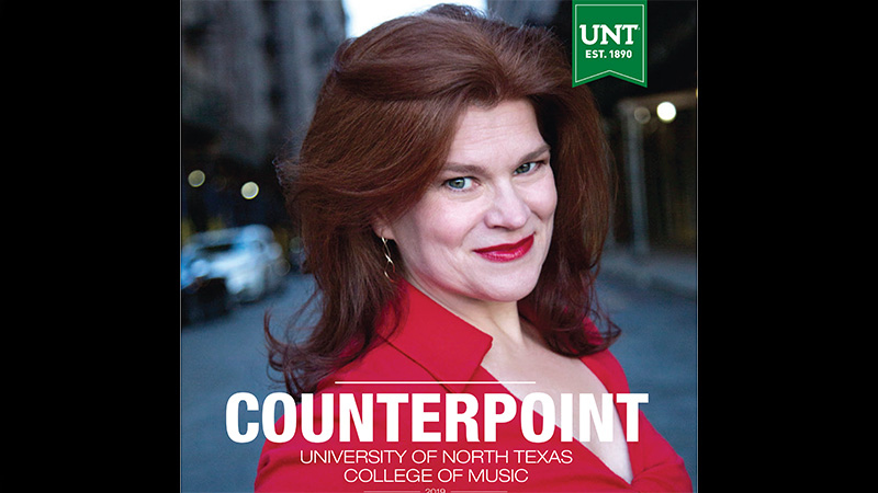 Counterpoint Magazine Cover
