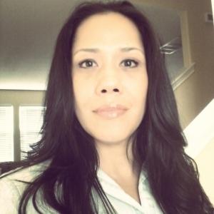 Emilita Marin headshot