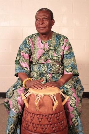 Gideon F. Alorwoyie