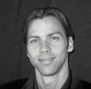 Brad Bennight, headshot