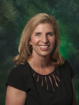 Dr. Debbie Rohwer - headshot