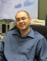Brad Haefner