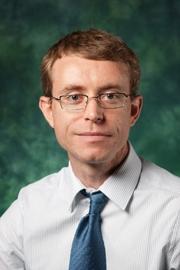 Justin Lavacek