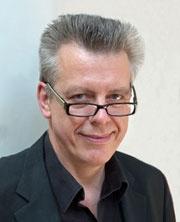 Paul Leenhouts