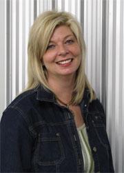 Vickie Napier