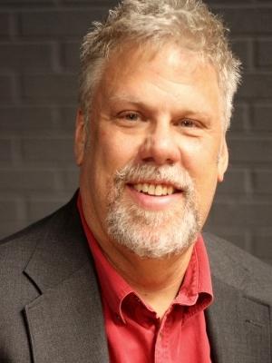 Jeffrey Snider, headshot