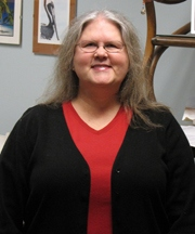 Linda Strube