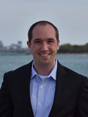 Daniel Cook Headshot