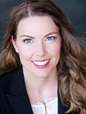 Emily Hagen - headshot