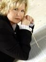 Kathy Johnson headshot