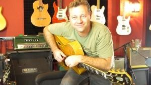 Noel Johnston