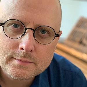 Drew Schnurr, headshot