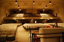 Main Auditorium - University of North Texas