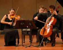 Center for Chamber Music Studies