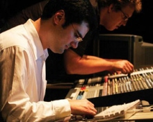 Center for Experimental Music and Intermedia (CEMI) -University of North Texas College of Music