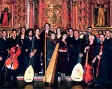 North Texas Baroque Ensemble - University of North Texas College of Music