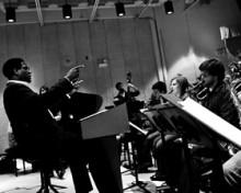 Three O'Clock Lab Band - University of North Texas College of Music
