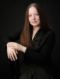 Liudmila Georgievskaya