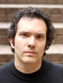 Andrew May, Composer - Headshot