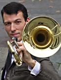 Nick Finzer, Trombone