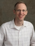 David Heetderks, Headshot