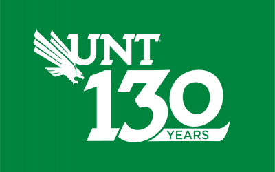 UNT Marks 130 Years