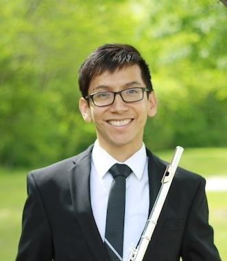 Martin Godoy, Flutist