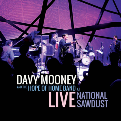 Live at National Sawdust Album Cover