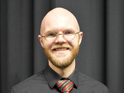 Brandon Nelson Headshot