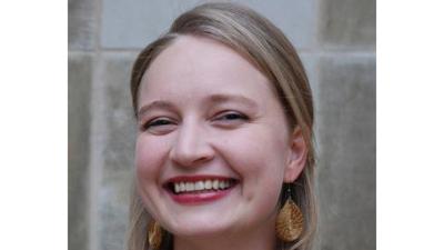 Charlotte Botha Headshot