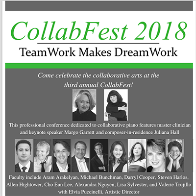 collabfest poster
