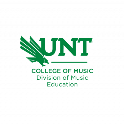 Division of Music Education Logo
