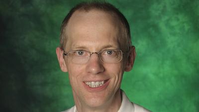 David Heetderks Headshot
