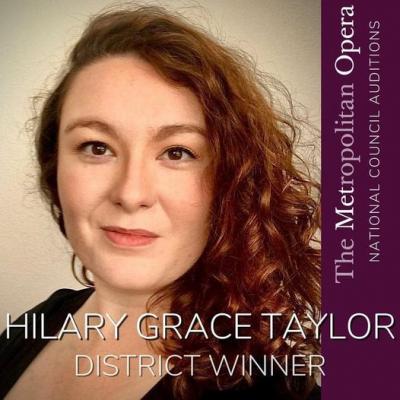 Hilary Grace Taylor