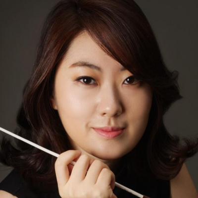 Hyeyoun Jang headshot