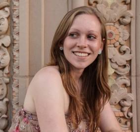 Jacquelyn Lankford headshot