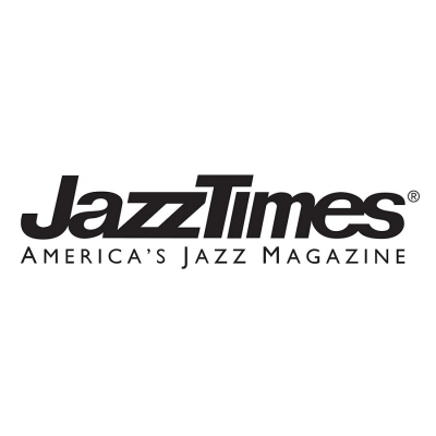 """Jazz Times"" Logo"