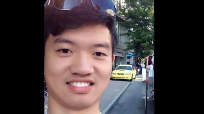 Jishuang Yan Headshot
