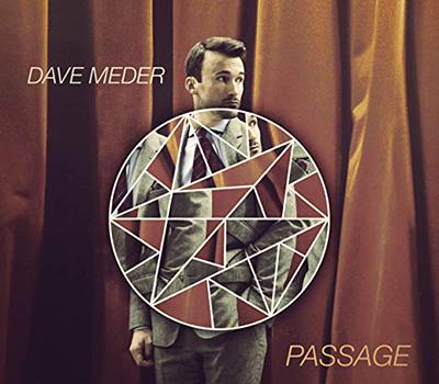 Dave Meder's Album PASSAGE