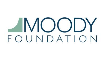 Moody Foundation Logo
