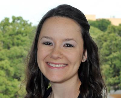 Olivia Gail Tucker Headshot