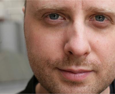 Drew Schnurr Headshot
