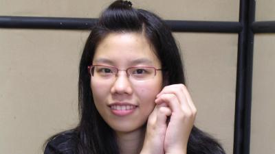 Shuo-Hui Sophie Hung headshot