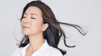 Sungji Hong Headshot