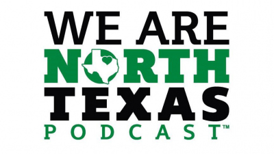 We Are North Texas Podcast Logo